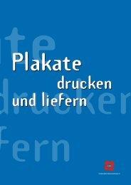 Plakate Drucken Und Liefern