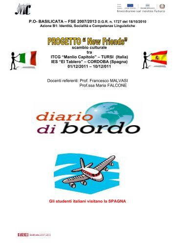 PO- BASILICATA – FSE 2007/2013 DGR n. 1727 del 18/10/2010 ...