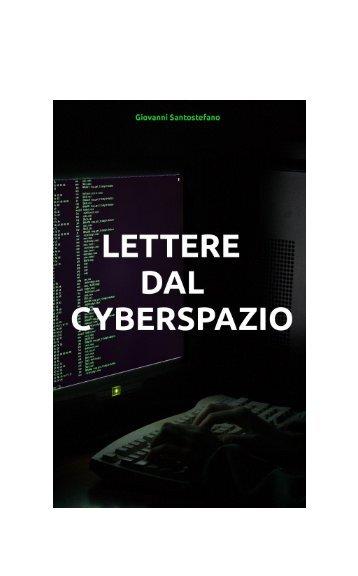 Lettere dal Cyberspazio