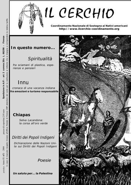n2-2004 - associazione IL CERCHIO