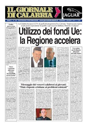 giornale di calabria platinum - photo#17