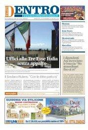 Uffici alla Tre Esse Italia senza appalto - La Voce del Nord Est ...