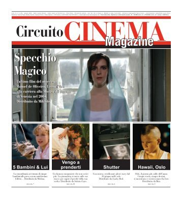 6 - circuito cinema magazine