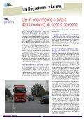 Informazioni di categoria di Confartigianato ... - Trasporto Notizie - Page 3