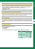 schede tecniche per regolatori di livello - Page 6