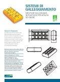 Catalogo Sistemi di galleggiamento - Page 3