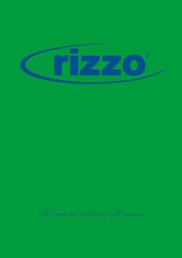 Listino Rizzo - rizzoumberto.it