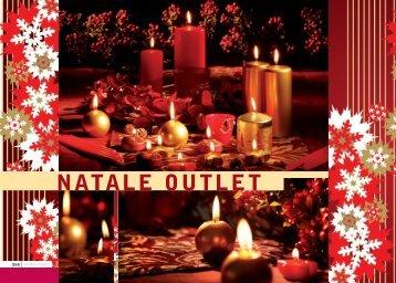 natale outlet - Cereria Di Giorgio
