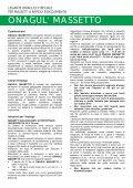 ONAGUL MASSETTO - Torggler - Page 2