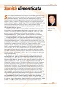 OFTALMOLOGIA DOMANI n. 1/2013 - Jaka Congressi Srl - Page 5