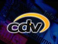 2004 - cdv Software Entertainment AG