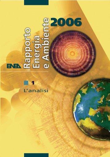 L'analisi - Enea