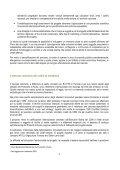 Ipotesi per un progetto pilota: vendita nel mercato ... - Centro CISA - Page 5