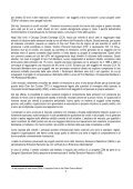 Ipotesi per un progetto pilota: vendita nel mercato ... - Centro CISA - Page 6