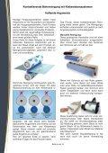 Oberflächenreinigungskonzepte - Schnick Industrieberatung bietet - Seite 6