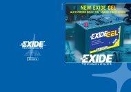 EXIDE ITALIA Srl - Elektropower