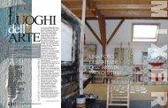 atelier dell' artista paolo sistilli - Donna Impresa Magazine
