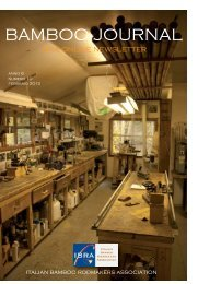 ITA - pag 01 - Copertina - La rivista dei Rodmakers