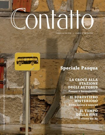 leggi la rivista (PDF) - The Family in Italia