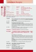 vita parrocchiale - Parrocchia di Verolanuova - Page 4