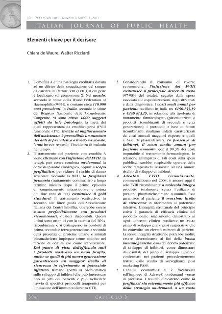 1.31 MB - Italian Journal of Public Health
