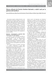 1.73 MB - Italian Journal of Public Health