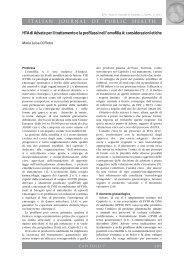 1.35 MB - Italian Journal of Public Health