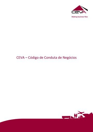 - CEVA Logistics