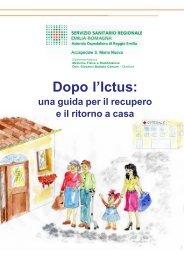 Direttore Dopo l'Ictus - Arcispedale S. Maria Nuova