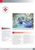Fachabteilungen und Betten im Clinotel-Krankenhausverbund - Seite 4