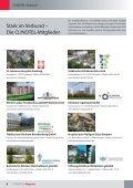 Fachabteilungen und Betten im Clinotel-Krankenhausverbund - Seite 6