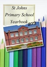 APFS Yearbook Sample