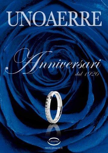 Catalogo Unoaerre Anniversari 2013