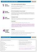 Download Exhibitor Services Manual (PDF) - Drug Information ... - Page 3