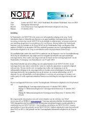 Aanbiedingsbrief def.pdf - Norea