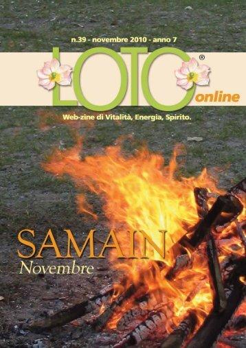 CLICK QUI per LOTO 39 pag.6 e 7 - Mondodiloto.com