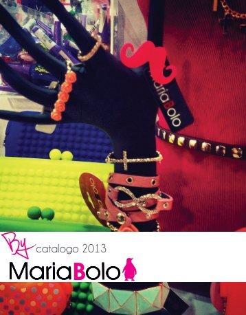 Catalogo Mariabolo
