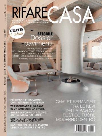 Download RIFARE CASA - Mipa