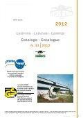 PDF Catalogue Camping 2012 - Trem - Page 3