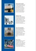 Pinza Brochure - Cascade Corporation - Page 2