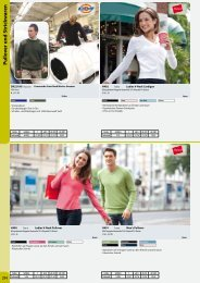 Printwear/09 Pullover Strickwaren - DE - Basis - Condi-Werbung