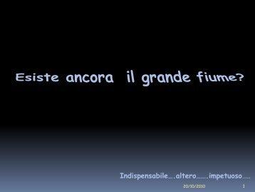 Diapositiva 1 - Ciro Pollini