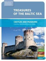 Castles and Museums - Agora 2.0