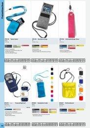 Printwear/25 Freizeittaschen - DE - Basis - Condi-Werbung
