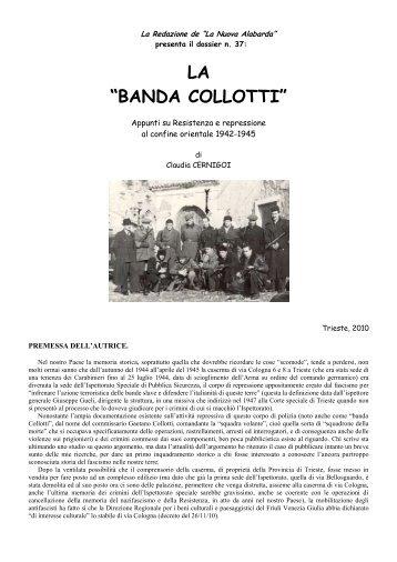 scarica il dossier in formato pdf - dieci febbraio 1947