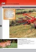 GA Giroandanatori Monorotore - Kuhn - Page 6