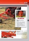 GA Giroandanatori Monorotore - Kuhn - Page 7