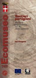 """Il progetto """"Cultura Materiale"""" - Provincia di Torino"""