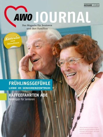 Reisetipps für Senioren - COMMWORK Werbeagentur Gmbh