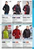 Jacken (Softshell) Jacken (Softshell) - Condi-Werbung - Seite 4